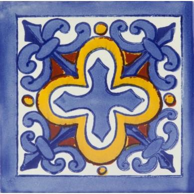 Cruzar - Dekoracyjne plytki ceramiczne