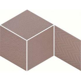 Equipe Rhombus Taupe 14x24 cm
