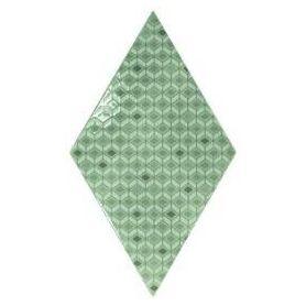 Equipe Rhombus Pattern Mist Green 15.2x26.3 cm