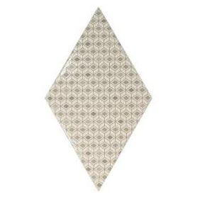 Equipe Rhombus Pattern Cream 15.2x26.3 cm