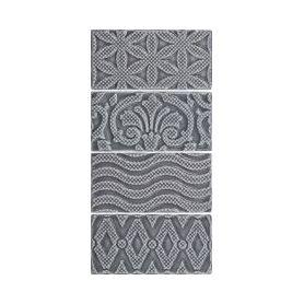 Equipe Masia Jewel Gris Oscuro 7,5x15 cm