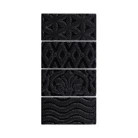 Equipe Masia Jewel Negro 7,5x15 cm