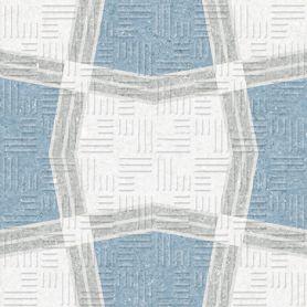 Equipe Area Blad Blue 15x15 cm