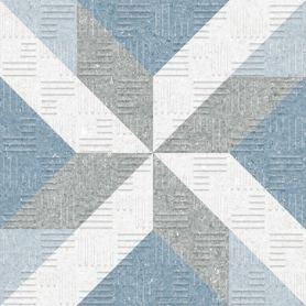 Equipe Area Star Blue 15x15 cm