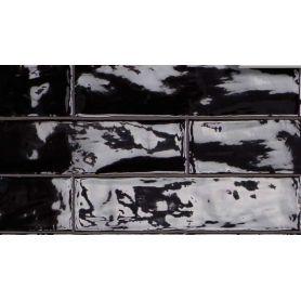 Poitiers Negra - Czarne płytki ceramiczne