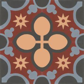 Alba - płytki cementowe