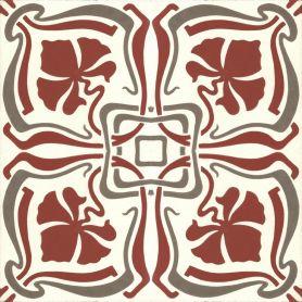 Fernandez - cementowe kafle podłogowe