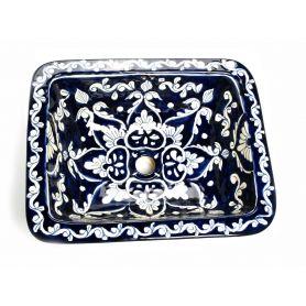 Dolores - umywalka  ceramiczna