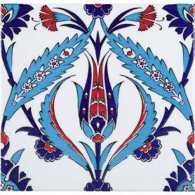 Lale - tureckie płytki ceramiczne