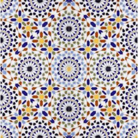 Omran - marokańskie płytki ceramiczne