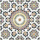 Płytki marokańskie